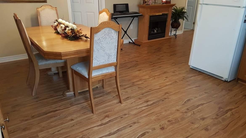 Care & Maintenance of Hardwood